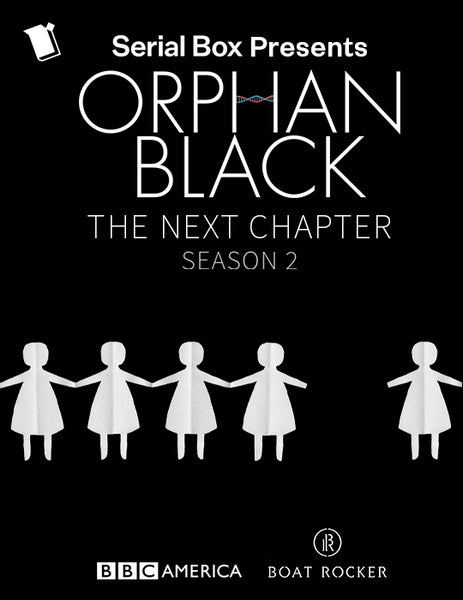 Orphan Black: The Next Chapter Season 2