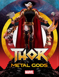 Marvel's Thor: Metal Gods
