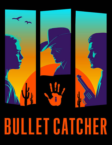 Bullet Catcher: Season 1