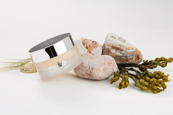 Maiiro - A NEW natural and organic skincare range powered by the sea