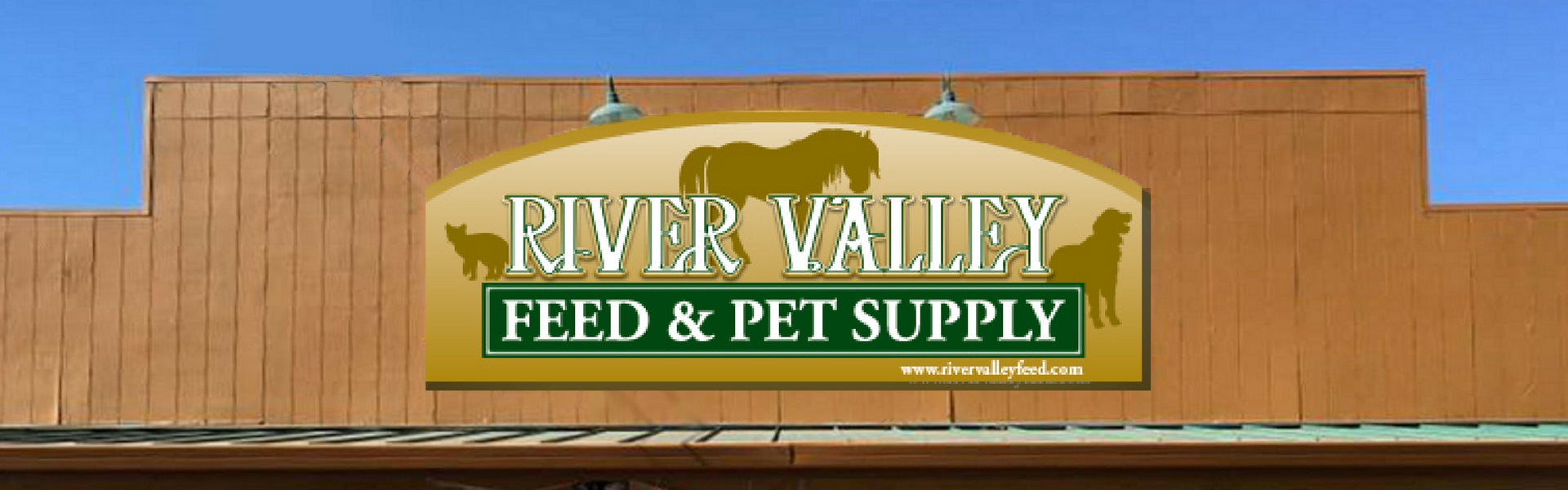 Your Source For Farm, Feed, Tack, Pet, Equine, & Livestock