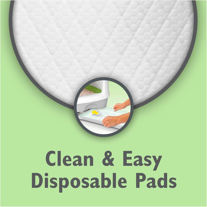 Tidy Cat Breeze Cat Pads