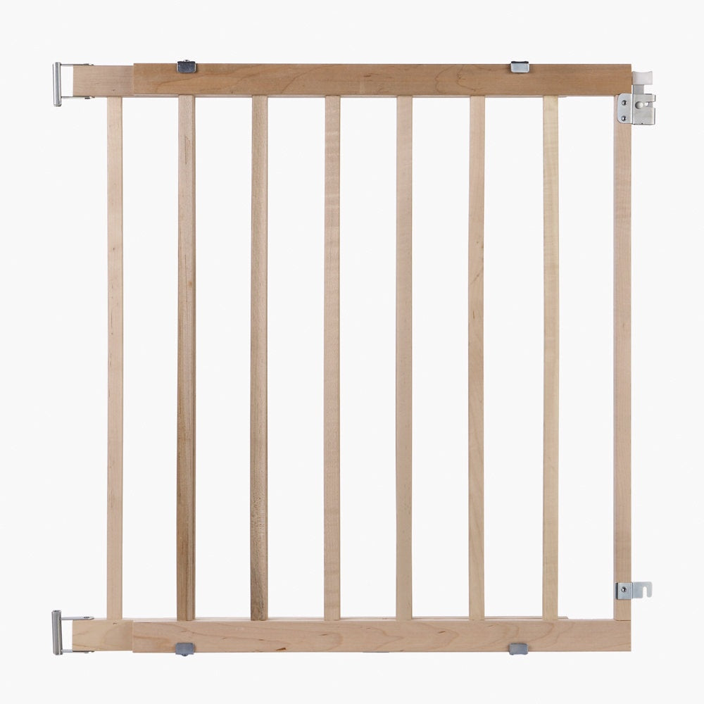 North States Stairway Swing Pet Gate