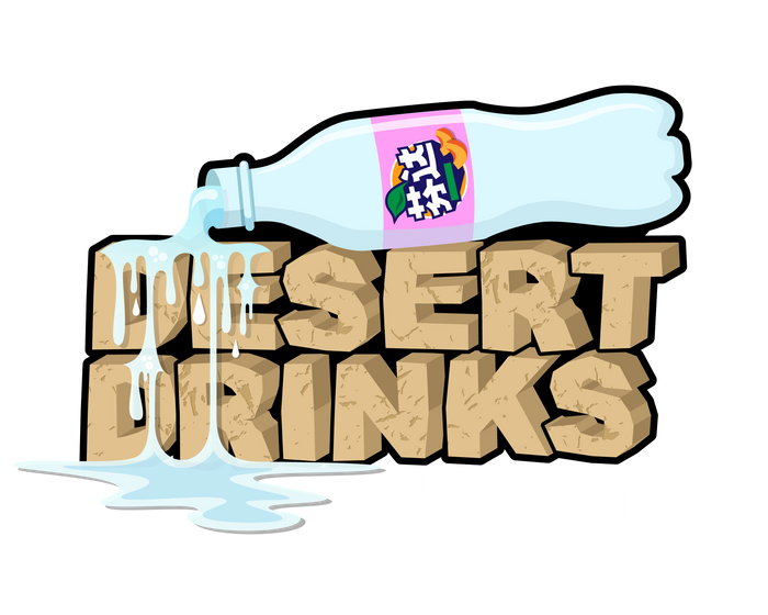 Desert Drinks
