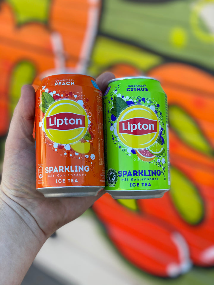 Lipton Sparkling (Germany)