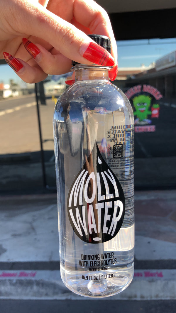 Molly Water