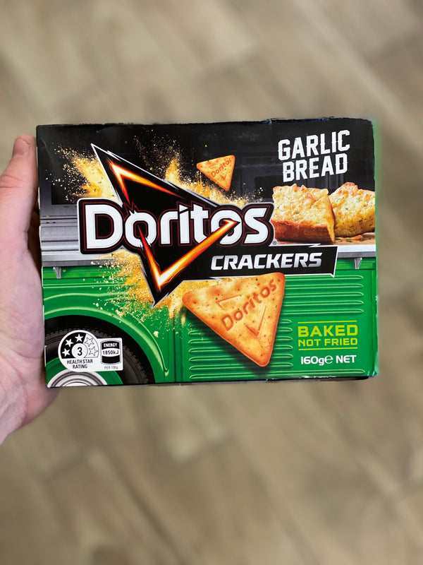 Doritos Crackers (Australia)