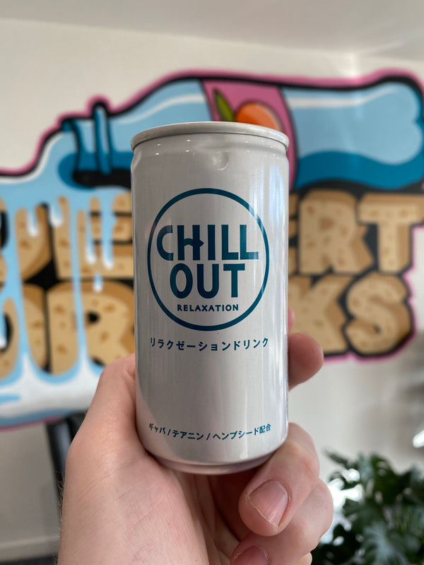 Chill Out (Japan)