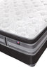 The BackSense Elite Grand Prairie Pillow-Top Mattress By Therapedic