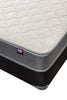 The BackSense Lakeland Firm Mattress By Therapedic