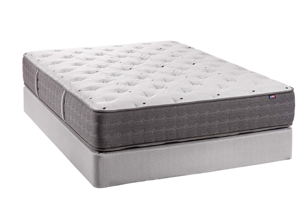 The Innergy2 Monterrey Plush Mattress By Therapedic