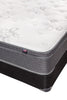 The BackSense Richmond Euro Top Mattress By Therapedic