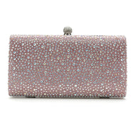 Rock Candy Clutch