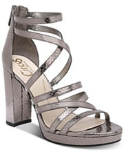 Load image into Gallery viewer, Circus by Sam Edelman Adele Strappy Sandal
