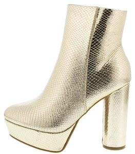 Party Time Ankle Boots