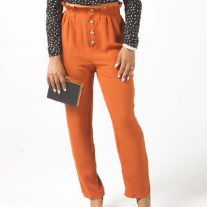 Halo High Waist Pants