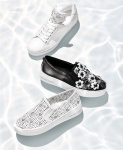 MICHAEL Michael Kors Trent Slip-On Sneakers