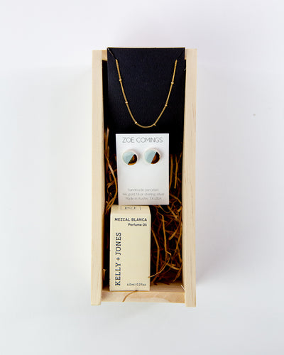 Gift Box - Jewelry Set