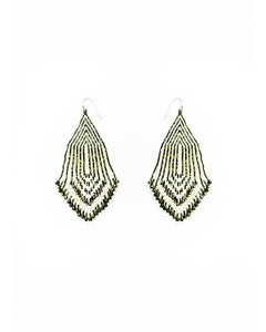 Fiero Earrings