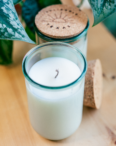 Signature Candle - Secret Beach