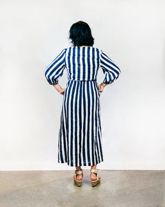 Louisa Wrap Dress