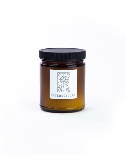 Herland Home Candle - Insterstellar 8 oz
