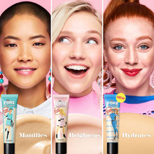 Load image into Gallery viewer, BENEFIT  3 Primer Pros Porefessional Face Primer Trio( 3 x 7.5ml )