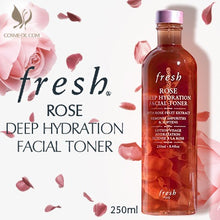 Load image into Gallery viewer, FRESH  Rose Deep Hydration Facial Toner