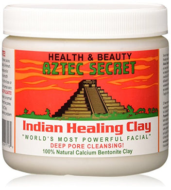 Aztec Secret - Indian Healing Clay -