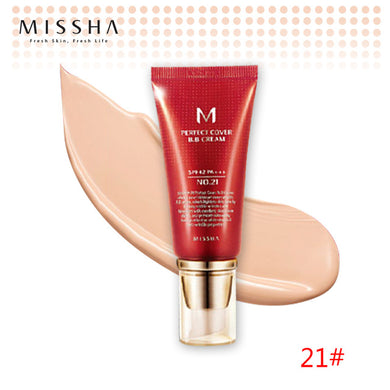 Missha M Perfect Cover BB Cream SPF 42