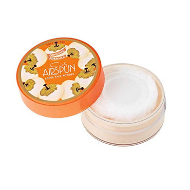 Coty Airspun Loose Face Powder 2.3 oz.