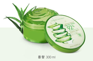 Nature Republic - Soothing & Moisture ALOE VERA 92% Soothing Gel