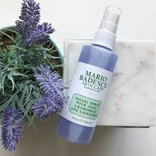 Load image into Gallery viewer, Mario Badescu Spritz Mist and Glow Facial Spray