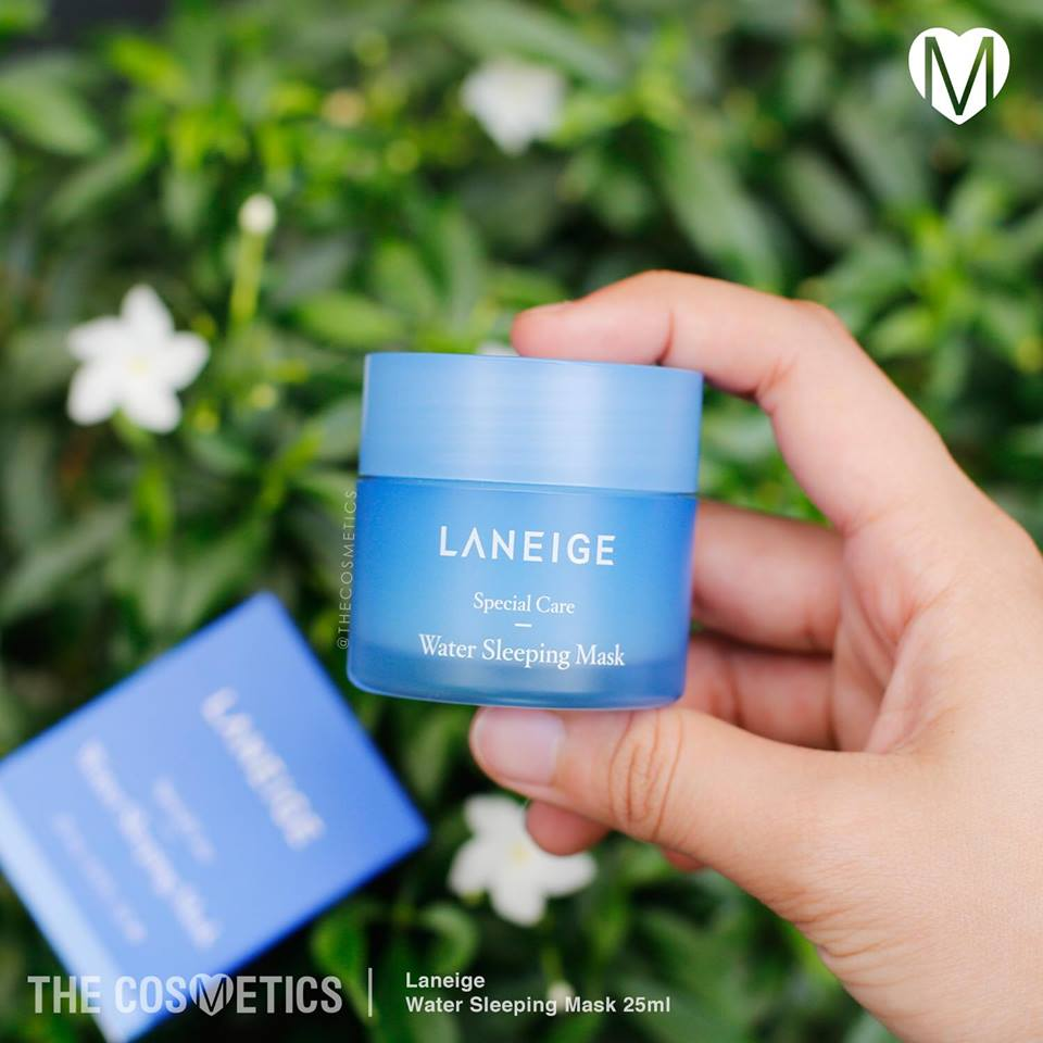 Image result for laneige sleeping mask