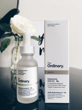 Load image into Gallery viewer, The Ordinary Hyaluronic Acid 2% + B5 30ml