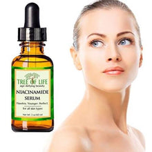 Load image into Gallery viewer, Niacinamide B3 Face Moisturizer Serum, DOUBLE SIZE