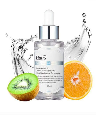 Klairs - Freshly Juiced Vitamin Drop 35ml
