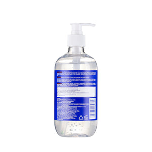 LUXLISS by BEAVER Cosmetics, USA - Cleaning Hand Gel Sanitizer - Pack of 3