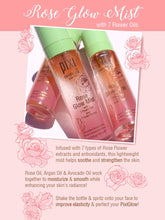 Load image into Gallery viewer, PIXI Rose Glow Mist, 2.70 fl oz (80 ml)