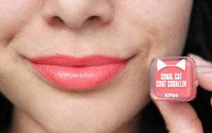 COVERGIRL Katy Kat Matte Lipstick Created by Katy Perry Pink Paws, 0.12 oz