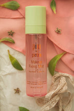 Load image into Gallery viewer, Pixi Beauty - Makeup Fixing Mist, with Rose Water and Green Tea, 2.7 fl oz (80 ml)