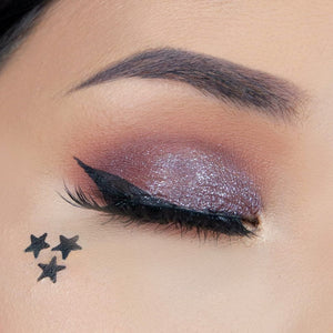 star face stamp Colourpop