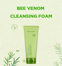 Load image into Gallery viewer, NATURE REPUBLIC Bee Venom Cleansing Foam
