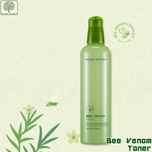 Load image into Gallery viewer, Nature republic BEE VENOM TONER