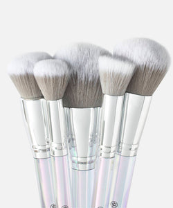 BH COSMETICS  HELLO HOLO BRUSH SET