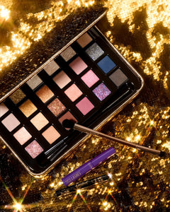 Winter Wonderglam Luxe Eye Palette