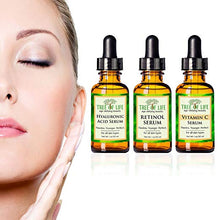 Load image into Gallery viewer, ToLB Anti Aging Serum Combo Pack