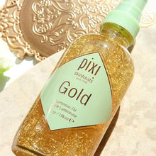 Load image into Gallery viewer, PIXI Gold Luminous Oil