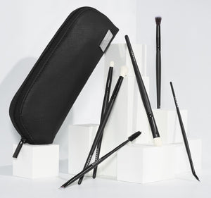 MORPHE  Eye Stunners 6-Piece Eye Brush Collection