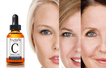 Load image into Gallery viewer, TruSkin Vitamin C Serum for Face